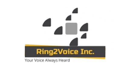 Ring 2 Voice - Counter Day - Nostrand tickets