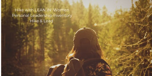 LEAN IN NASHVILLE - Personal Leadership Inventory / Hike & Lead