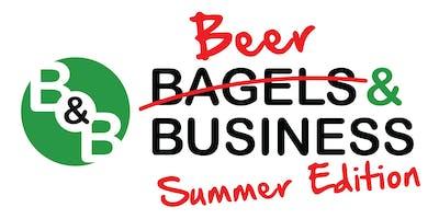 Beer & Business featuring Dennis Ratner
