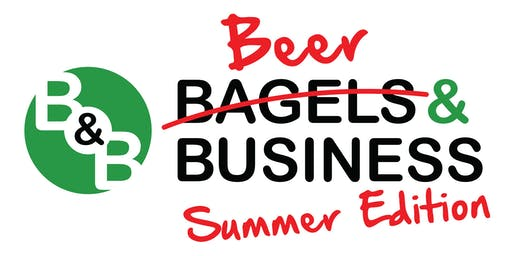 Beer & Business featuring Dennis Ratner