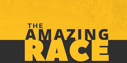 Amazing Race Kalispell