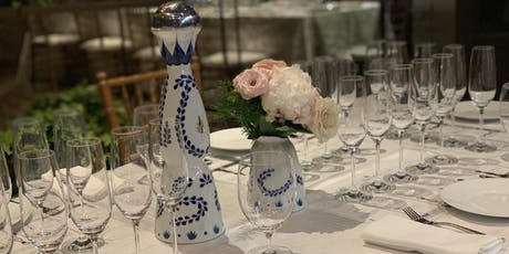 Clase Azul Tequila Dinner - Mastro's Boston tickets