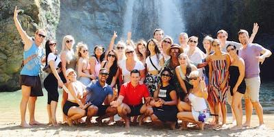 Keloke Bachata Adventures 2020
