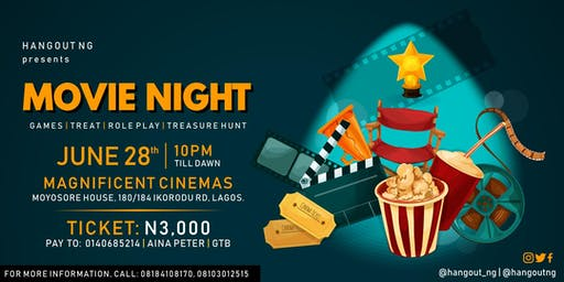Igbo Ora, Nigeria Party Events | Eventbrite