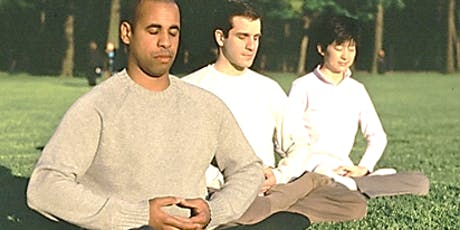 Free Falun Dafa Meditation Exercises Class tickets