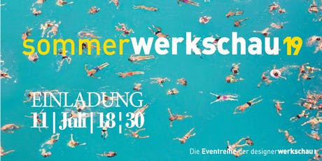 sommerwerkschau19 Tickets