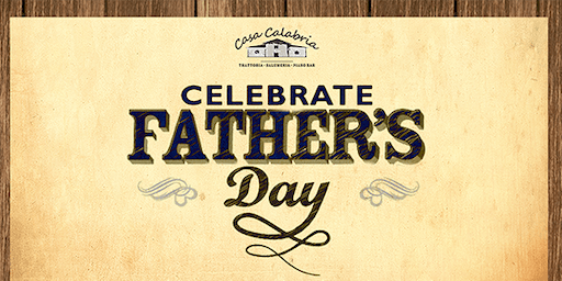 Father's Day Dinner + Oceanfront Balcony + Live Italian Music
