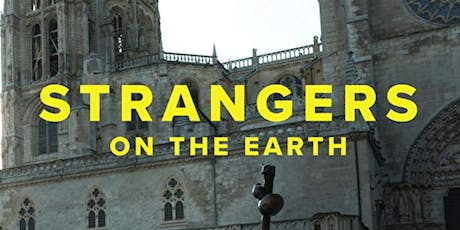 "Screening of ""Strangers on the Earth – A Journey on the Camino de Santiago"" tickets"