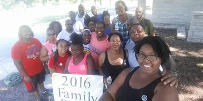 2020 Smith Family Reunion (Honoring Erma Smith)