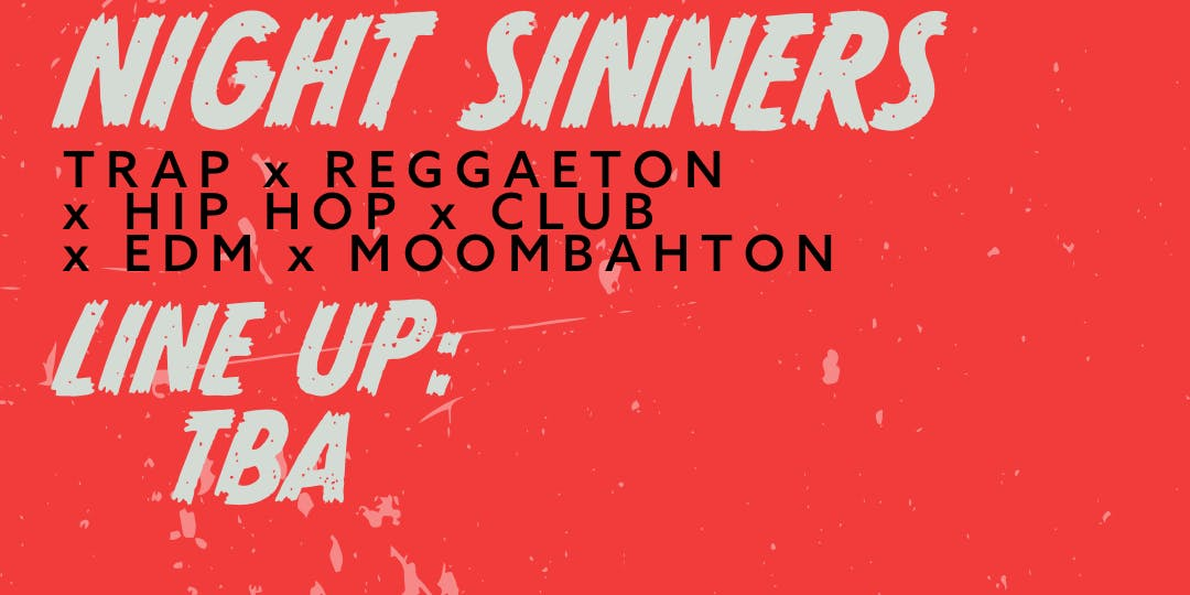 Night Sinners, Clvb 636 – Los Angeles – Aug 24 | edmtrain