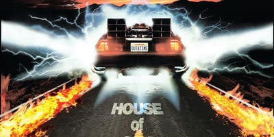 House of SIN : Back to the Future