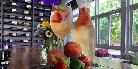 Wine & Cider Summer: A Sangrias and Cheese Tasting  tickets