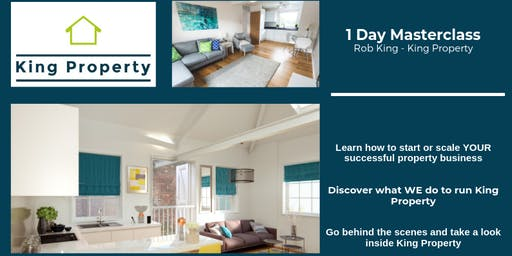 1 Day Property and Business Masterclass