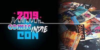 2019 Comic Indie ***