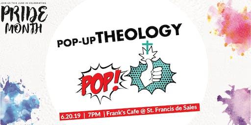 POP-UP THEOLOGY