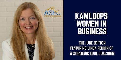 Kamloops Women in Business: June 2019 Edition