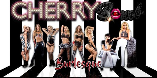 Fun Date Night Orlando | Burlesque Show Orlando | Cherry Bomb Burlesque