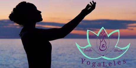 Meditation for Gratitude tickets