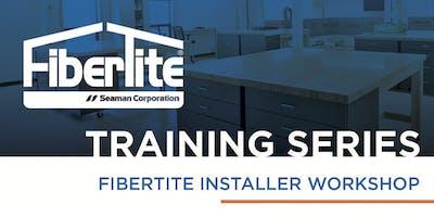 FiberTite Installer Workshop