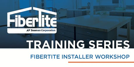 FiberTite Installer Workshop tickets