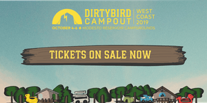 Dirtybird Campout West 2019