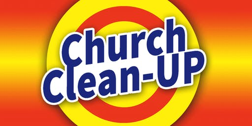St. Mark's Episcopal Church Clean-up Days