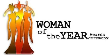 """Woman of The Year - 2020"" 9th Awards Ceremony (ОНЫ ШИЛДЭГ ЭМЭГТЭЙ-2020) tickets"