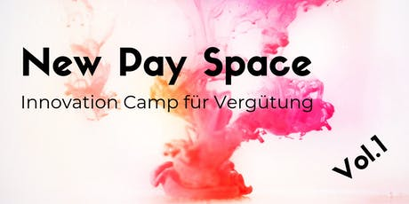 New Pay Space Vol. 1 Tickets