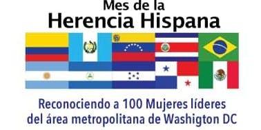 Reconocimiento a 100 Mujeres Lideres Latinas