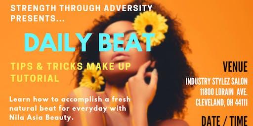 Daily Beat - Tips & Tricks Makeup Tutorial
