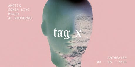Tag X with Amotik Tickets