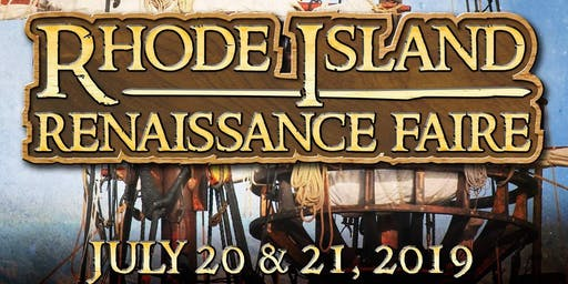 The Rhode Island Renaissance Faire