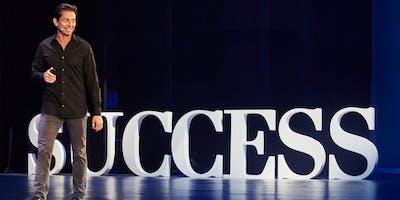 (FREE) Millionaire Success Habits revealed in Coeur D' Alene by Dean Graziosi