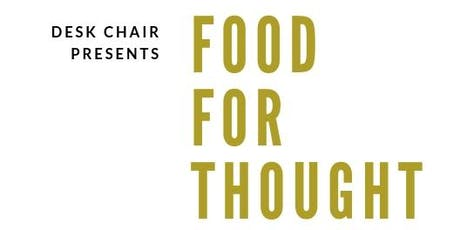 Food for Thought tickets