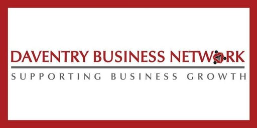 Daventry Business Network June 2019 Meeting