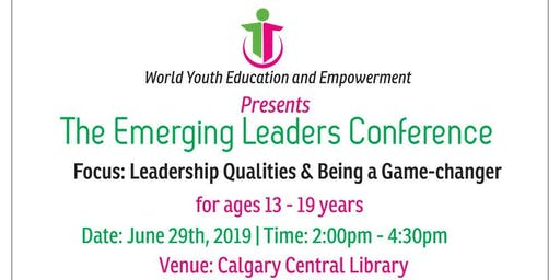 The Emerging Leaders Conference