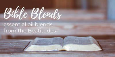 Bible Blends