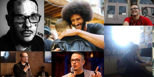 40th Birthday Bash for Shaun King in NYC