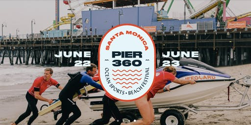 Volunteer Sign Up - 2019 Santa Monica Pier 360