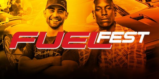 FuelFest UK Vendors