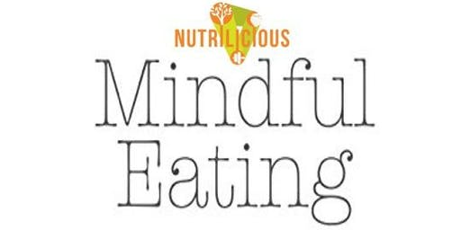 Mindful Eating and Meditation