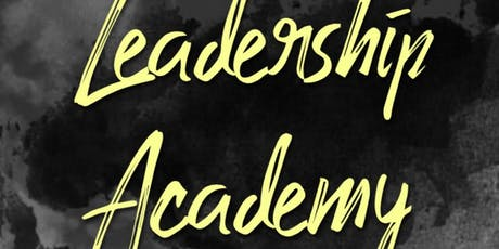 Leadership Academy - Session 9 (Otsego) tickets