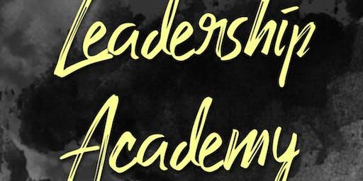 Leadership Academy - Session 9 (Otsego)