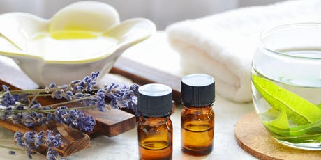 Become a Certified Aromatherapist  tickets