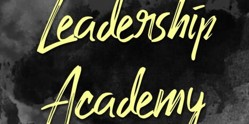Leadership Academy - Session 9 (Edina)