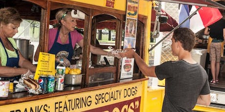 7th Annual Cape Cod Food Truck & Craft Beer Festival tickets