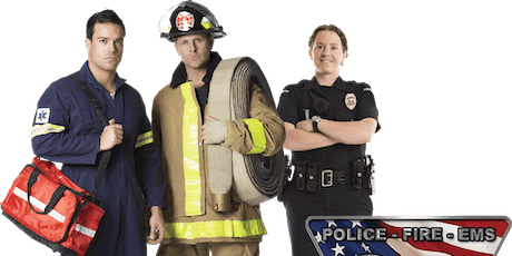 First Responder Mental Health DIY Licking County tickets