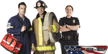 First Responder Mental Health DIY Knox County tickets