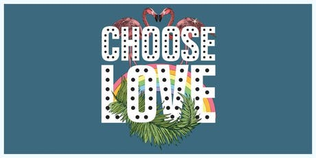 Choose Love tickets