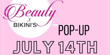 Beauty & Bikinis tickets